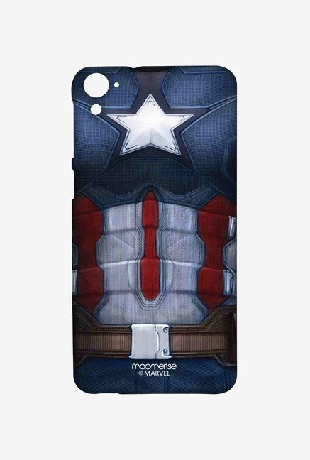 Macmerise Suit up Captain Sublime Case for HTC Desire 826