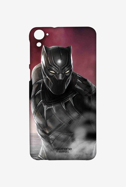 Macmerise Team Red Black Panther HTC Desire826 Sublime Case