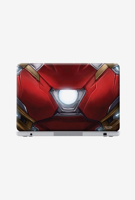 Macmerise Suit Mark XLVI Skin for Dell Inspiron 15 (3000)