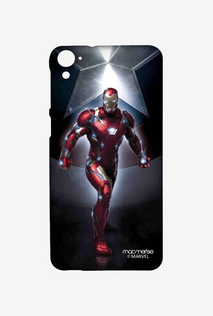 Macmerise Watchful Ironman Sublime Case for HTC Desire 826