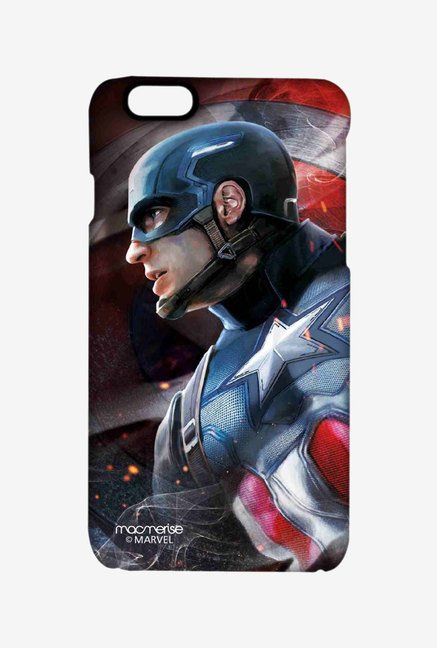 Macmerise Here comes the Captain Pro Case for iPhone 6S