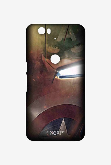 Macmerise See you at war Sublime Case for Huawei Nexus 6P