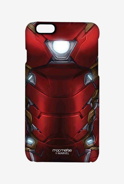 Macmerise Suit up Ironman Pro Case for iPhone 6S