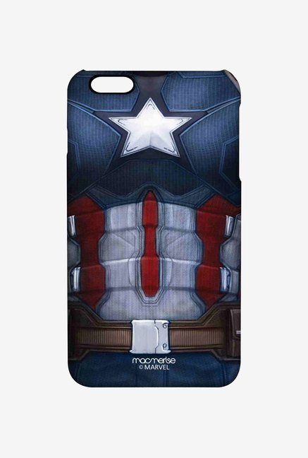 Macmerise Suit up Captain Pro Case for iPhone 6S Plus