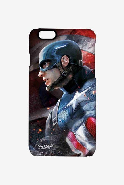 Macmerise Here comes the Captain Pro Case for iPhone 6