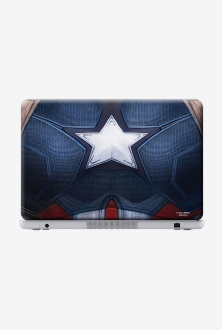 "Macmerise Captains Uniform Skin for 15.4"" Generic Laptops"