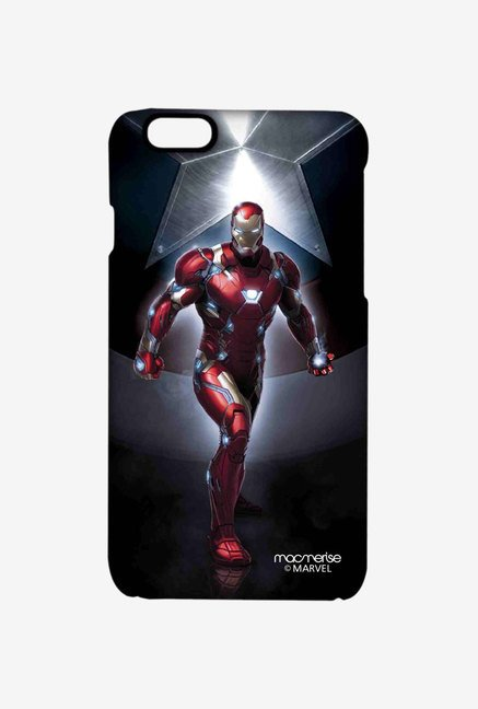 Macmerise Watchful Ironman Pro Case for iPhone 6