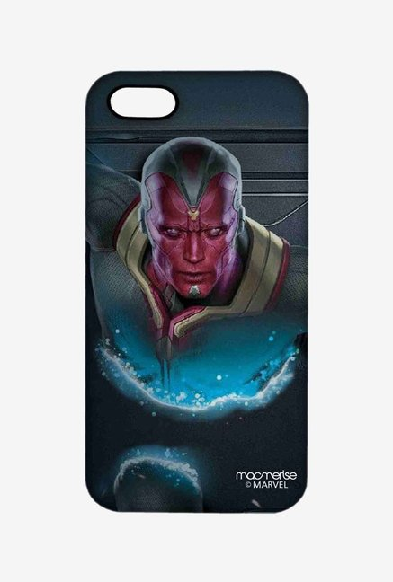 Macmerise The Vision Stare Pro Case for iPhone SE