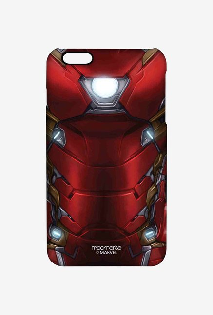 Macmerise Suit up Ironman Pro Case for iPhone 6 Plus