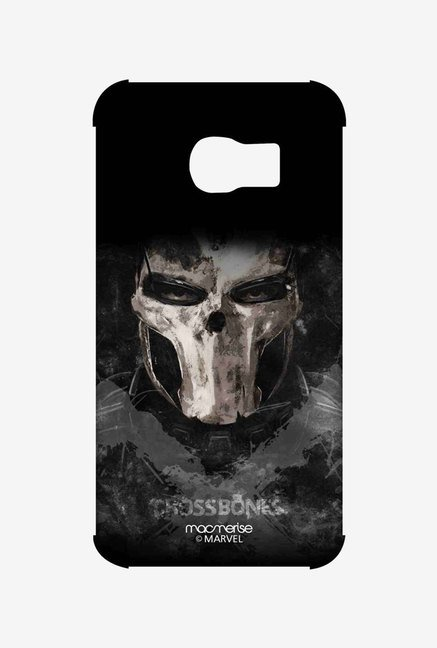Macmerise Crossbones Fury Pro Case for Samsung S6 Edge