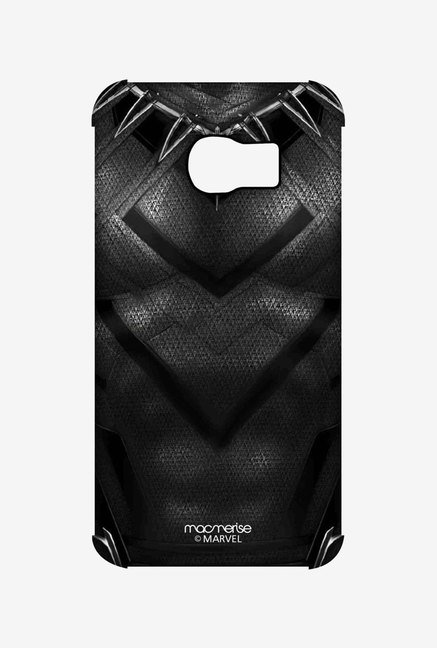 Macmerise Suit up Black Panther Pro Case for Samsung S6 Edge