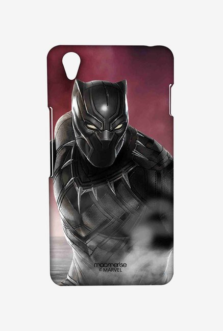 Macmerise Team Red Black Panther Sublime Case for OnePlus X