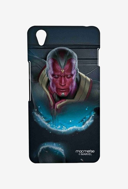 Macmerise The Vision Stare Sublime Case for OnePlus X