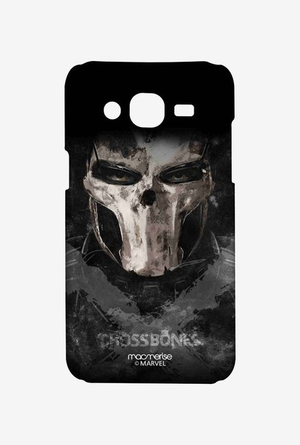Macmerise Crossbones Fury Sublime Case for Samsung J7
