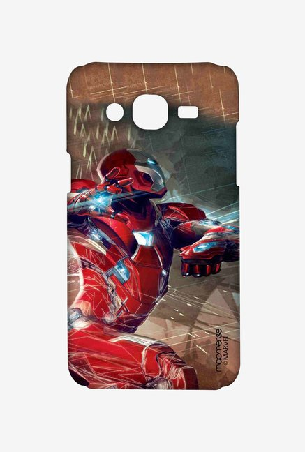 Macmerise Ironman Attack Sublime Case for Samsung J7