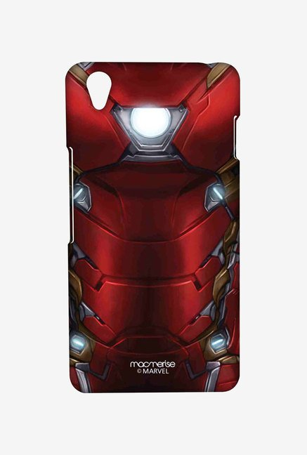 Macmerise Suit up Ironman Sublime Case for OnePlus X