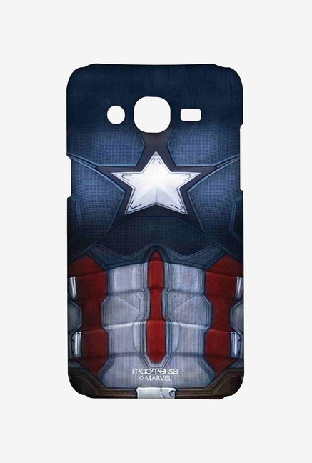 Macmerise Suit up Captain Sublime Case for Samsung J7