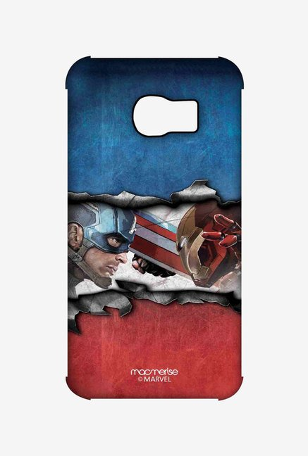 Macmerise Torn Apart Pro Case for Samsung S6 Edge