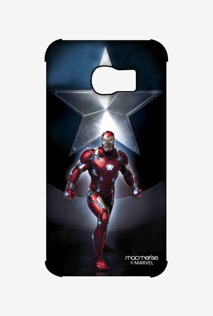 Macmerise Watchful Ironman Pro Case for Samsung S6 Edge