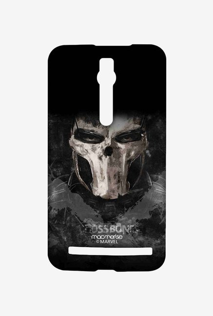 Macmerise Crossbones Fury Sublime Case for Asus Zenfone 2