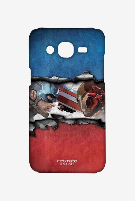 Macmerise Torn Apart Sublime Case for Samsung J7