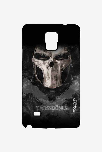 Macmerise Crossbones Fury Sublime Case for Samsung Note 4
