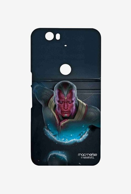 Macmerise The Vision Stare Sublime Case for Huawei Nexus 6P