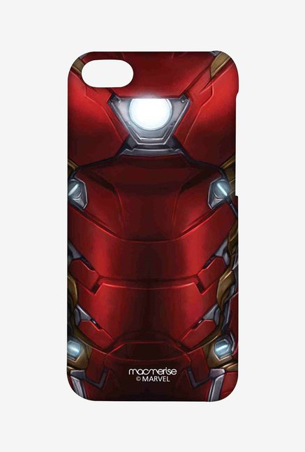 Macmerise Suit up Ironman Sublime Case for iPhone 5C