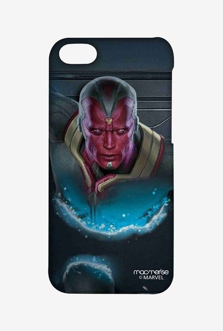 Macmerise The Vision Stare Sublime Case for iPhone 5C