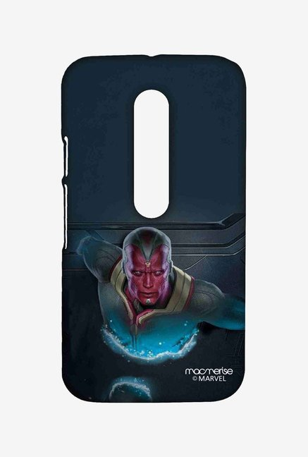 Macmerise The Vision Stare Sublime Case for Moto G3