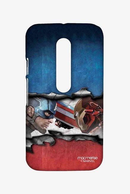 Macmerise Torn Apart Sublime Case for Moto G3