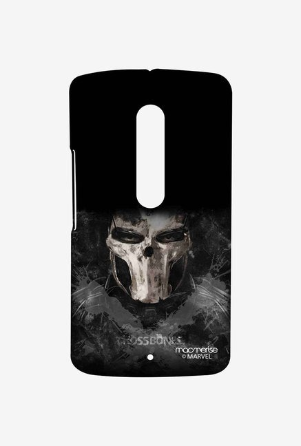 Macmerise Crossbones Fury Sublime Case for Moto X Play