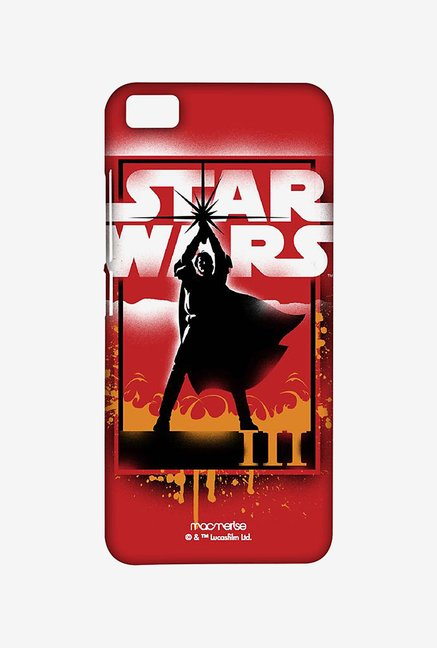 Macmerise Anakin Skywalker Sublime Case for Xiaomi Mi5
