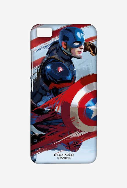 Macmerise Captain Strokes Sublime Case for Xiaomi Mi5