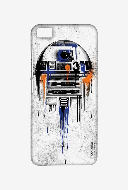 Macmerise Astro Droid Sublime Case for Xiaomi Mi5
