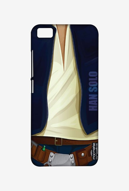 Macmerise Attire Han Sublime Case for Xiaomi Mi5
