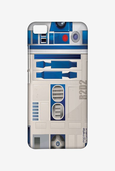 Macmerise Attire R2D2 Sublime Case for Xiaomi Mi5