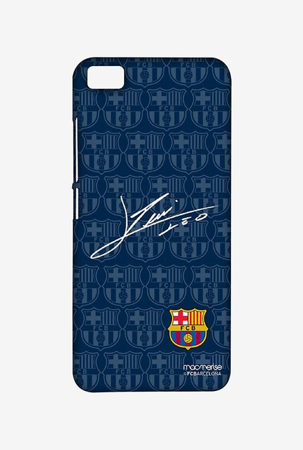 Macmerise Autograph Messi Sublime Case for Xiaomi Mi5