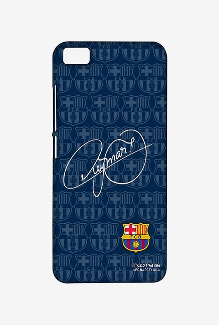 Macmerise Autograph Neymar Sublime Case for Xiaomi Mi5