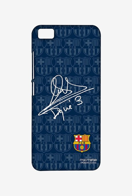Macmerise Autograph Pique Sublime Case for Xiaomi Mi5