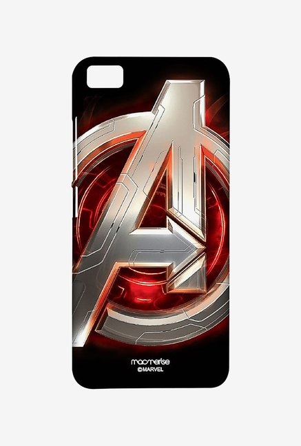 Macmerise Avengers Version 2 Sublime Case for Xiaomi Mi5