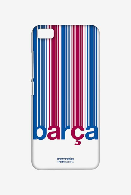 Macmerise Barca Decoded Sublime Case for Xiaomi Mi5