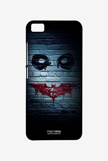 Macmerise Bat Joker Grafitti Sublime Case for Xiaomi Mi5