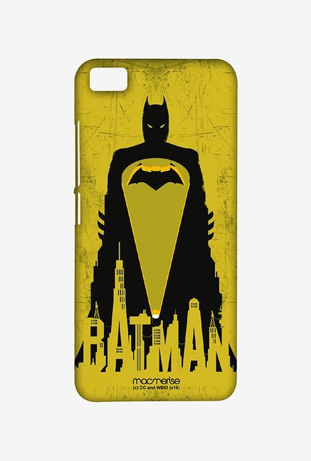 Macmerise Bat Signal Sublime Case for Xiaomi Mi5