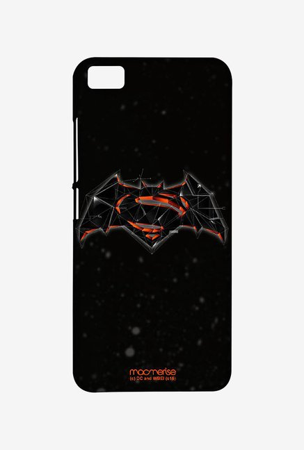 Macmerise Bat Super Trace Sublime Case for Xiaomi Mi5