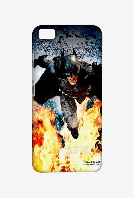 Macmerise Batman Explosion Sublime Case for Xiaomi Mi5