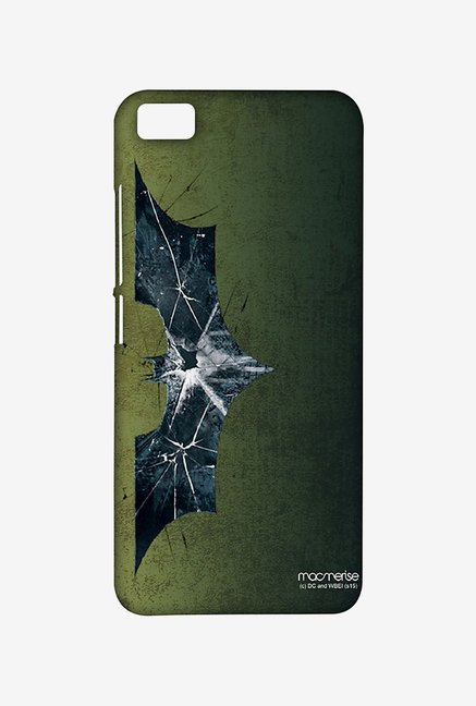 Macmerise Batman Grunge Sublime Case for Xiaomi Mi5