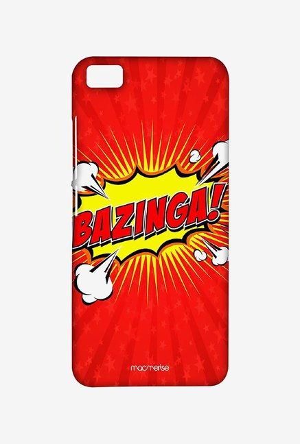 Macmerise Bazinga Sublime Case for Xiaomi Mi5