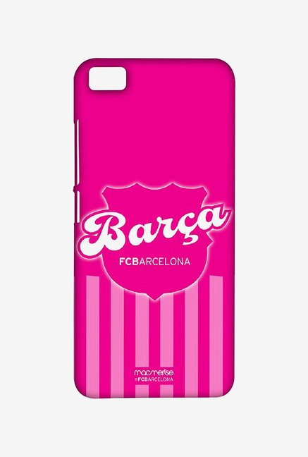 Macmerise Beautiful Barca Sublime Case for Xiaomi Mi5