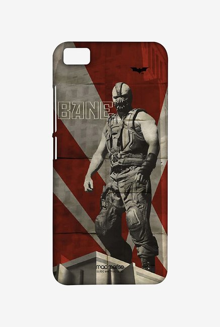 Macmerise Beware of Bane Sublime Case for Xiaomi Mi5